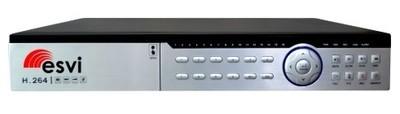 EVD-8432W-11 IP видеорегистратор 32 потока 4.0Mп, H.265, 4HDD