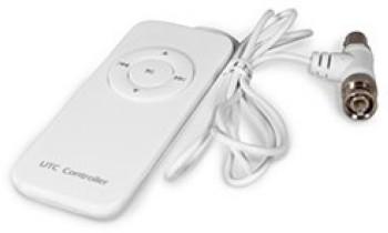UTC контроллер для управления OSD меню камеры