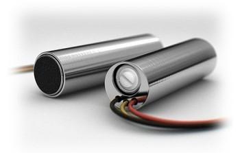 STELBERRY M-20, высокочувствительный активный микрофон с регулировкой усиления