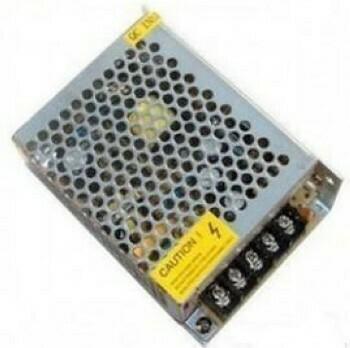 EVW-AS1210R блок питания 12В/10А