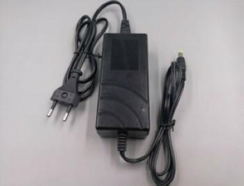 EVK-AD1203Z блок питания (евро вилка) 12В/3А