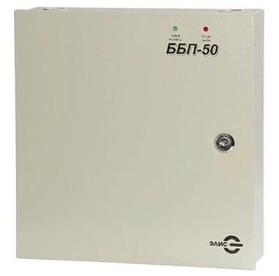 ББП-50 исп.2 блок бесперебойного питания 12В, 5А, под акб 17Ахч