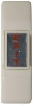 PB-26 кнопка накладная