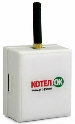 GSM МОДУЛЬ КОТЕЛОК для управления температурой