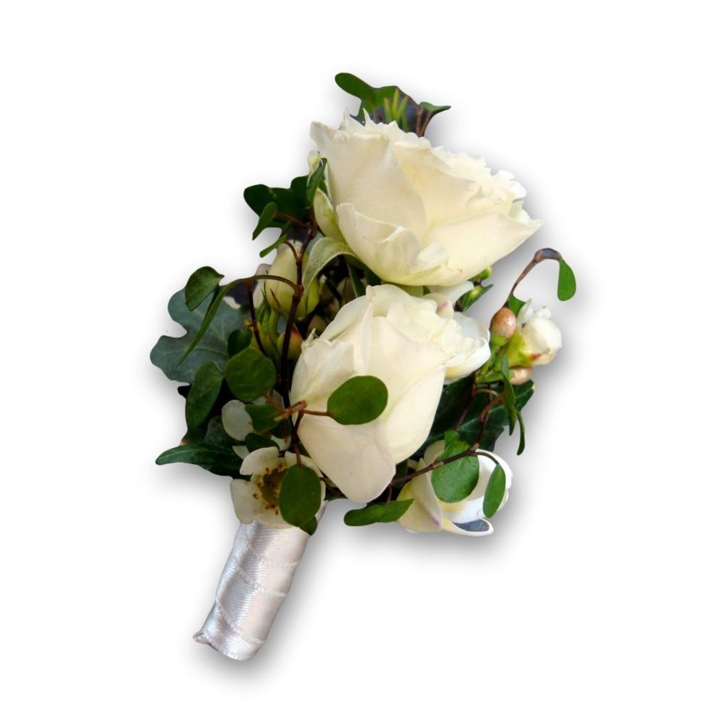 Anstecker Hochzeit 'AS07'