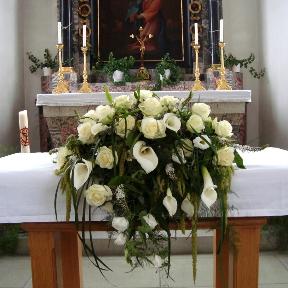 Kirchendeko Altargesteck 'KD05'