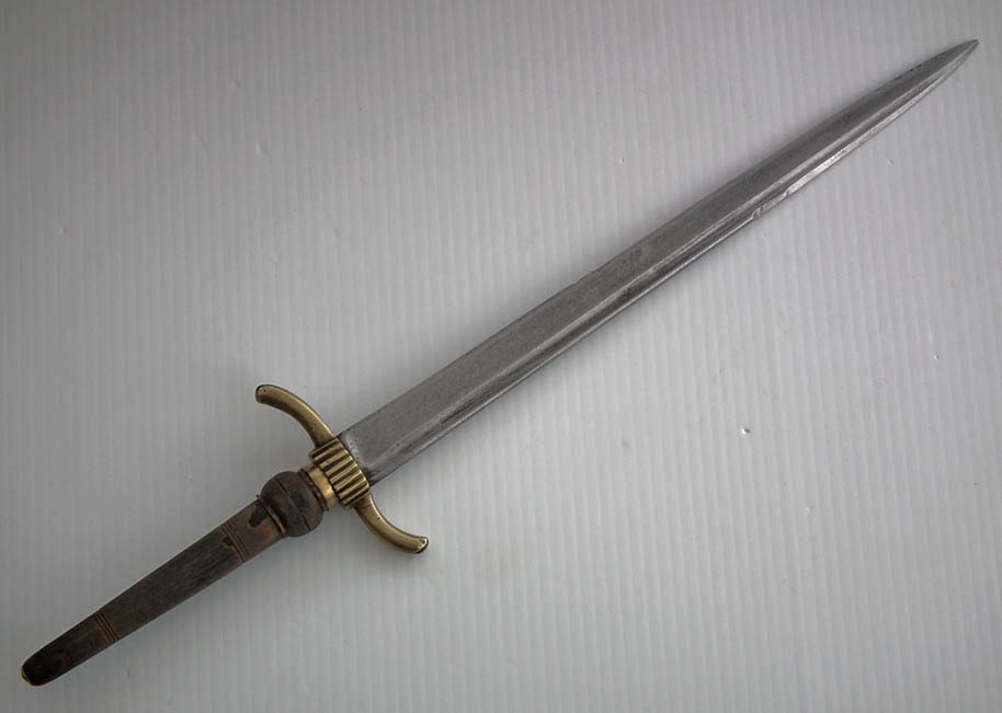 SOLD Antique 17th Century Circa 1680 Plug Bayonet Most Likely English
