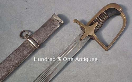 SOLD Antique Polish officer Sword model 1921/22 Sabre