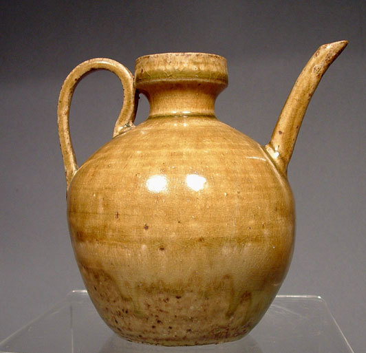 SOLD Ancient Chinese Ceramic Ewer Five Dynasties Medieval 907–960 AD