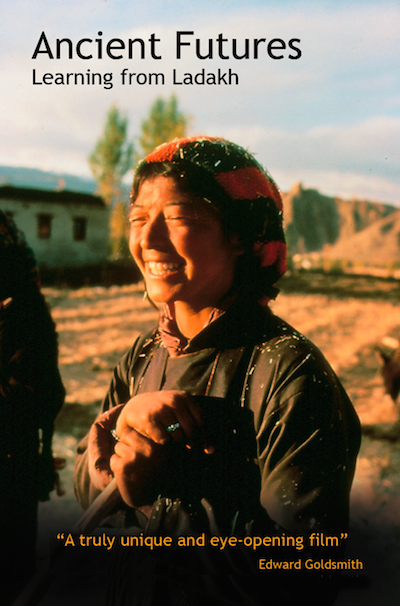 Ancient Futures: Learning from Ladakh - DVD - PAL format
