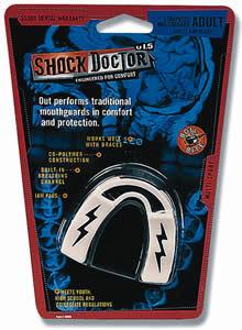 Shock Doctor Gumshield