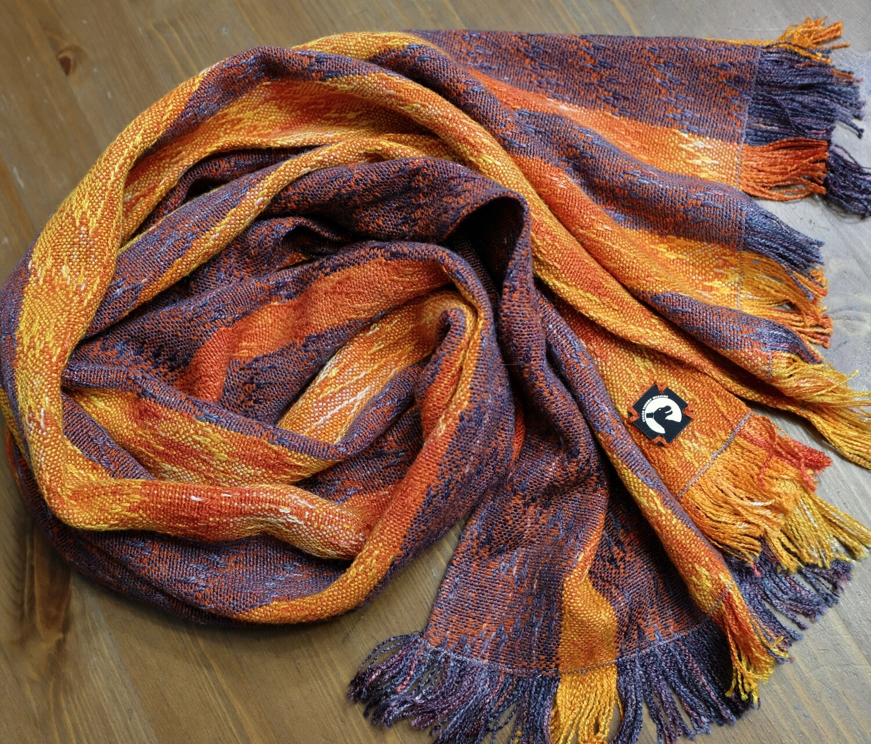 'Jean' scarf