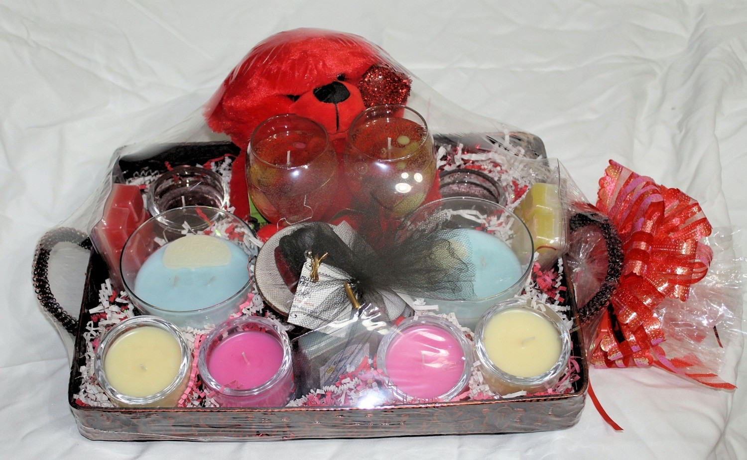 Panty Dropper Valentine's Day Gift Baskets