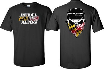 IJMD - Standard T-Shirt