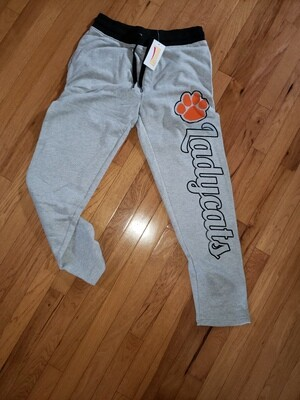 Xtra Small Pennant Contrast Sweatpant - Beecher Volleyball