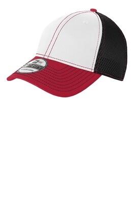 Blackbird Cap - New Era Fitted Stretch
