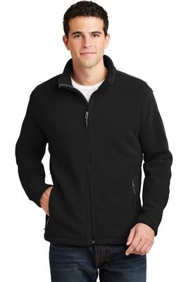 Blackbirds Port Authority® Value Fleece Jacket