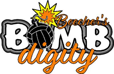 Bomb Digity Sublimated Racermesh Tee - Long Sleeve, Short Sleeve or V-Neck.