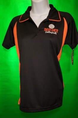 Closeout Ladies Volleyball Polo