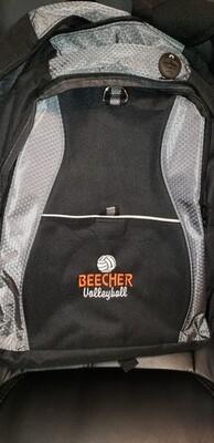 Beecher - Port Authority® Contrast Honeycomb Backpack