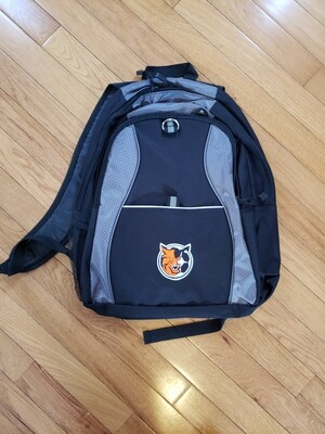 Beecher Soccer - Port Authority® Contrast Honeycomb Backpack
