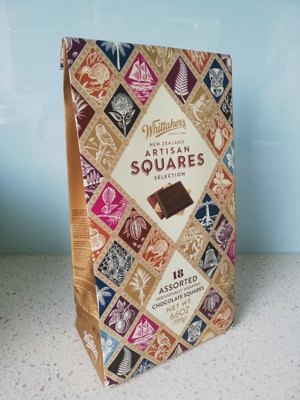 Add a box of Chocolates