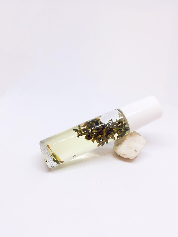 Add a perfume oil