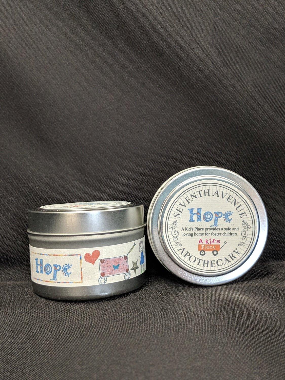 HOPE - Mini Tin