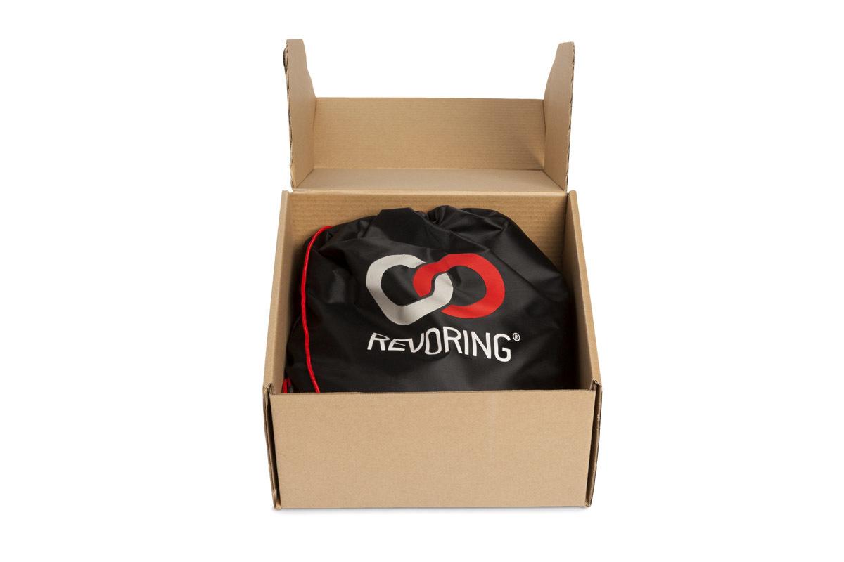 Revoring strong