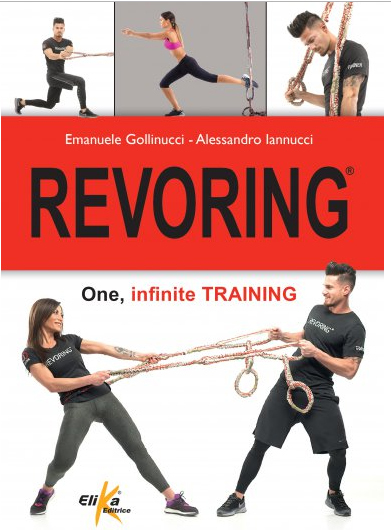 Libro Revoring - One, Infinite Training 5018