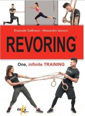 Libro Revoring - One, Infinite Training