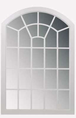 NWM63649-5 Empire Arch Window Mirror