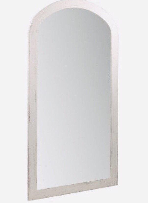 NWM62496-6 Milano Arch Mirror