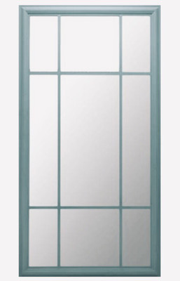 NWM60141-7 Allure Window Mirror