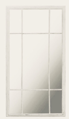 NWM84421 - Allure Window Mirror