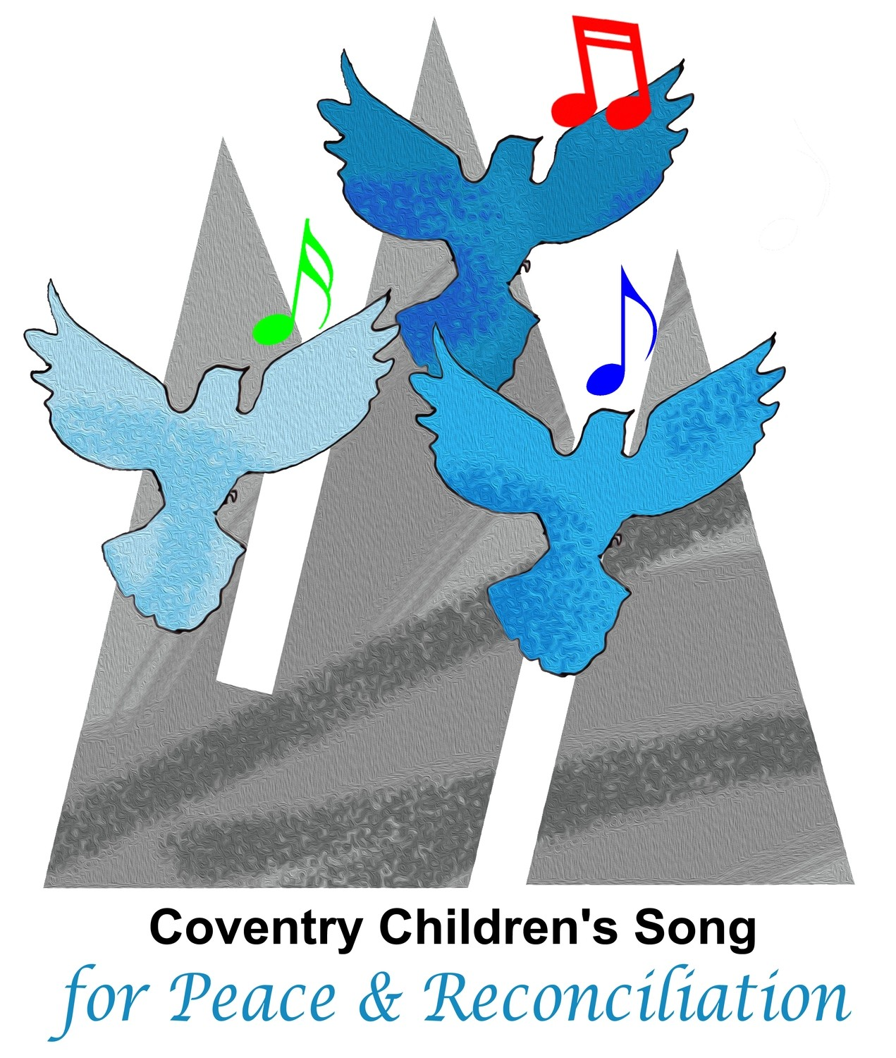 Sponsor Coventry Children's Peace Song