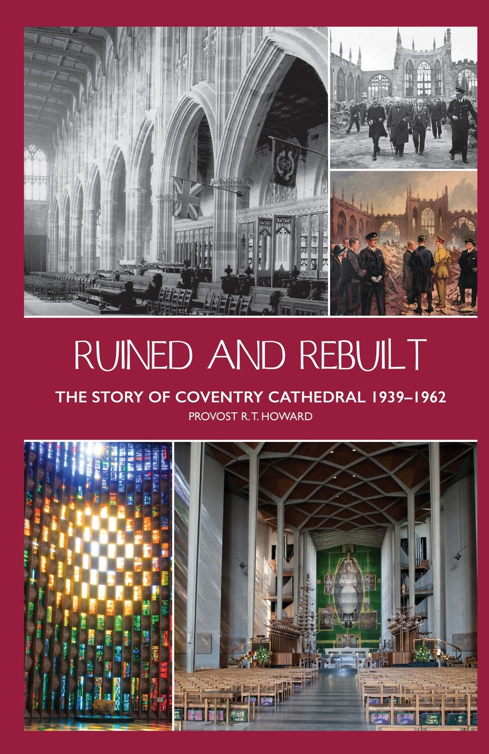 Ruined and Rebuilt PDF