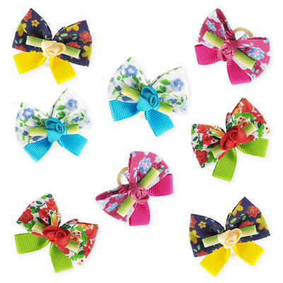 Combo Two Ribbons - 8 pieces