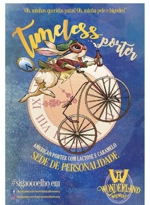Poster 'Timeless Porter'