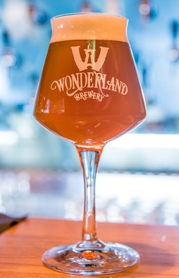 Taça Teku 'Wonderland', 300 ml