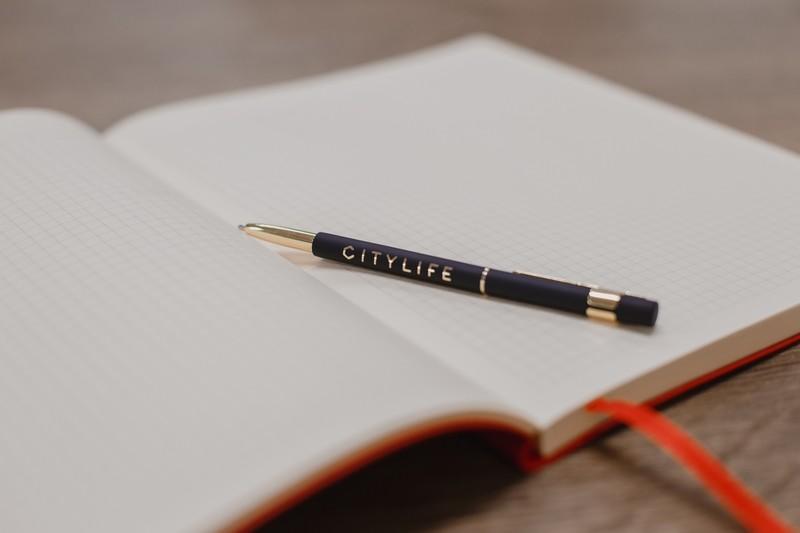 Ручка «Mercury»