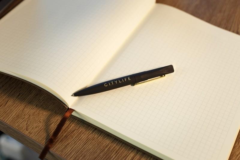 Ручка «Star»