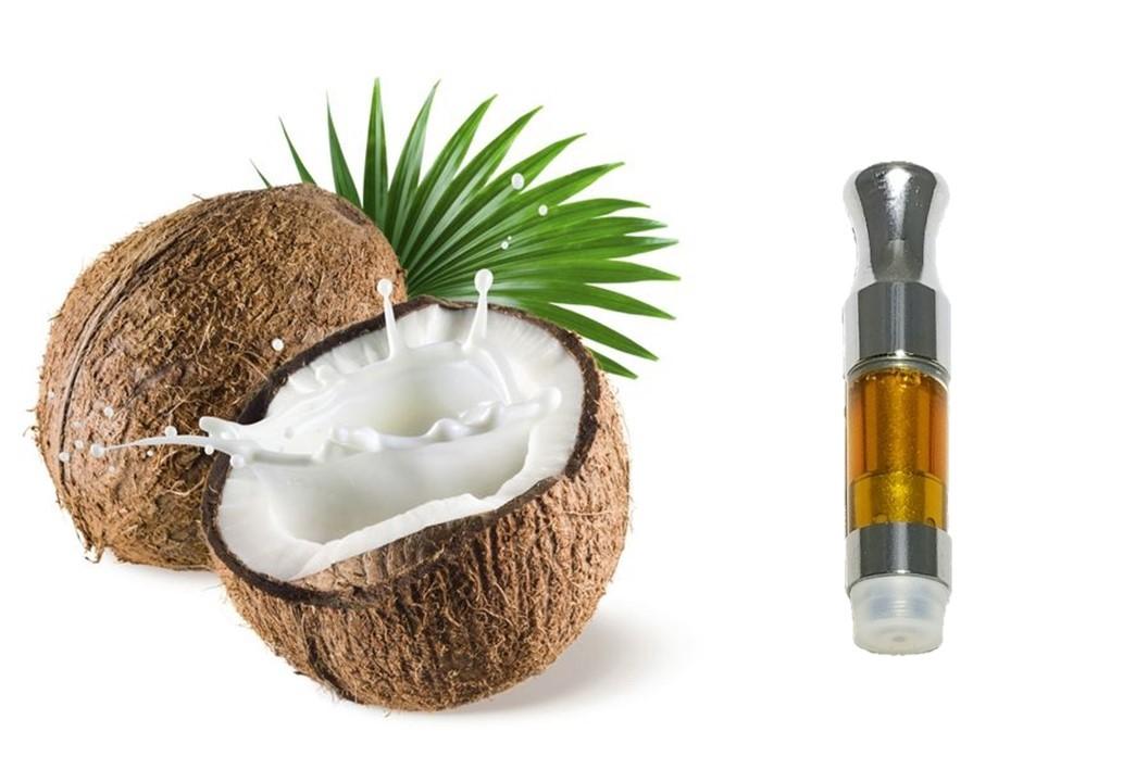 Coconut-1000mg cartridge 00014