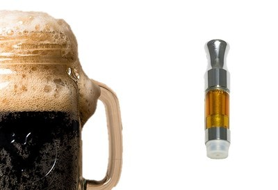 Root Beer - 1,000 mg cartridge