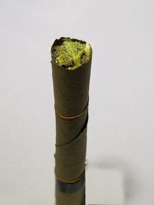 +1G Hemp flower roll