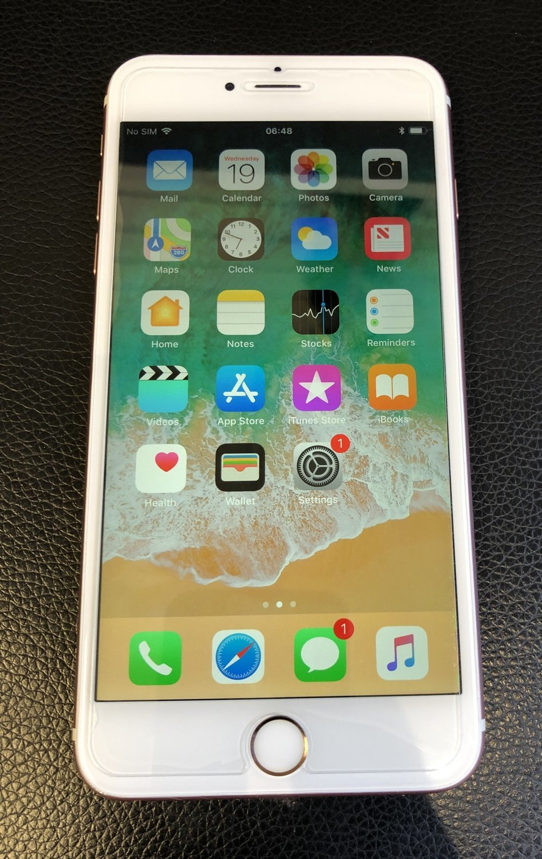 Grade A Iphone 6s Plus 32gb Rose Gold