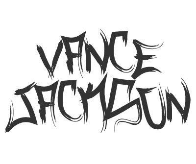Font License for Vance Jackson