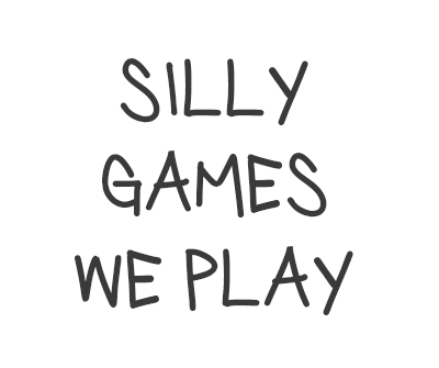 Font License for Silly Games