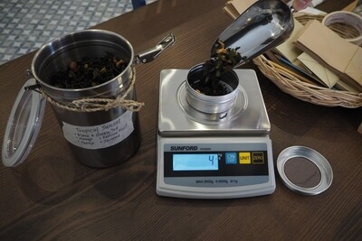 Monsoon Tea Doi Suthep Blend (100 grams)