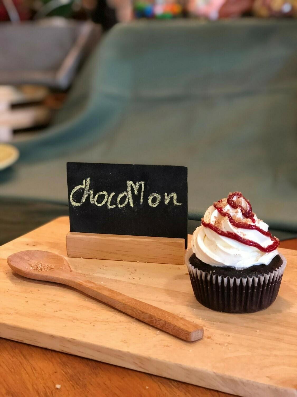 ChocoMon Cupcakes (24 pieces)